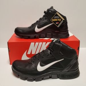 NIKE Men's Free Trainer 7.0 Mid GTX Shoes Size 12